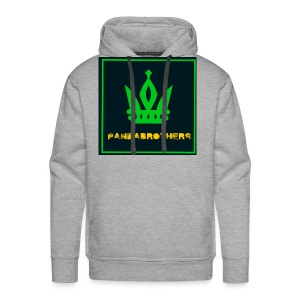 YouTube Channel gifts - Men's Premium Hoodie