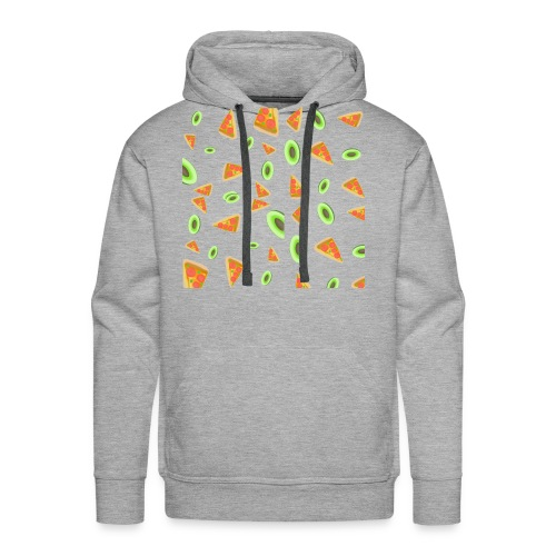 The PizzaCados - Men's Premium Hoodie