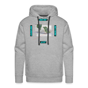 Around The World - Men's Premium Hoodie