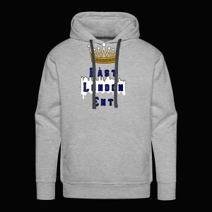 East London Ent! - Men's Premium Hoodie