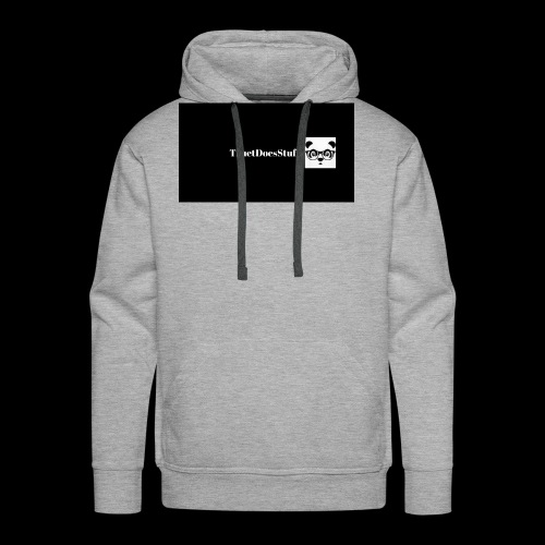 Panda Army Merchindise - Men's Premium Hoodie