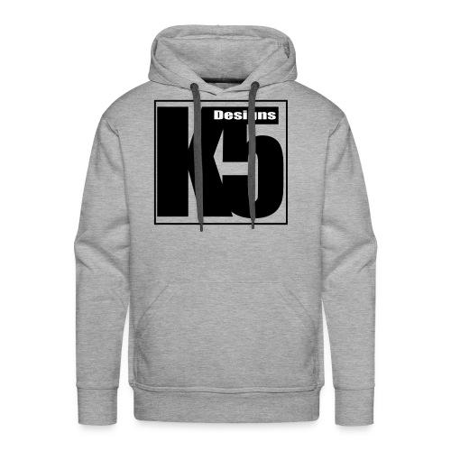 K5 Designs - Men's Premium Hoodie