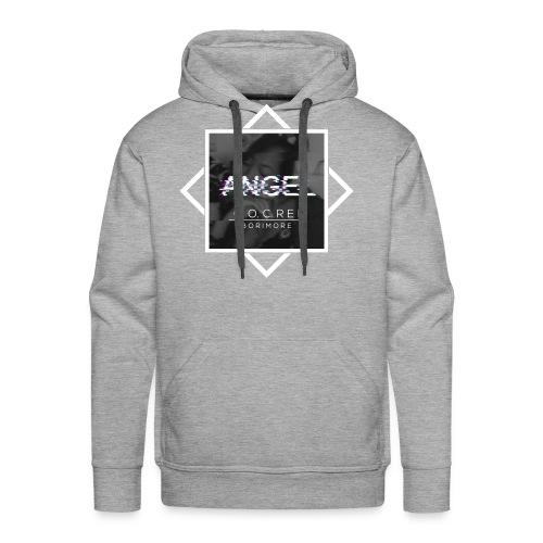 ANGEL Album by GOC REI & Borimore - Men's Premium Hoodie