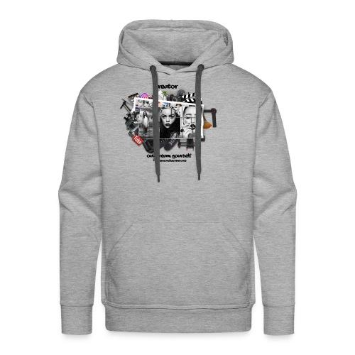 creators collection - Men's Premium Hoodie
