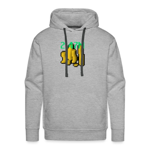 Max Stack - Men's Premium Hoodie