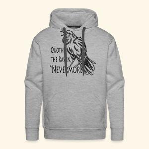 Raven - Men's Premium Hoodie