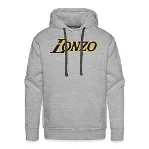 Lonzo - Men's Premium Hoodie