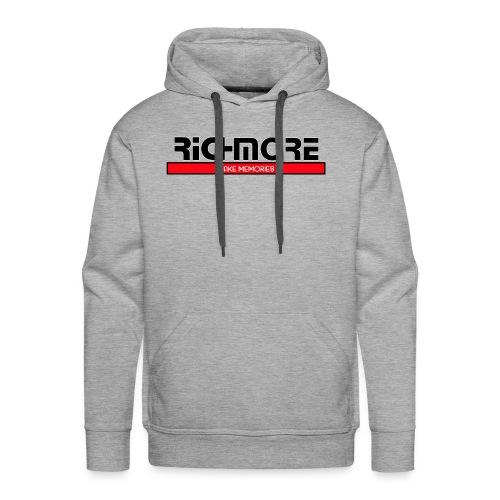 Richmore Make Memories - Men's Premium Hoodie