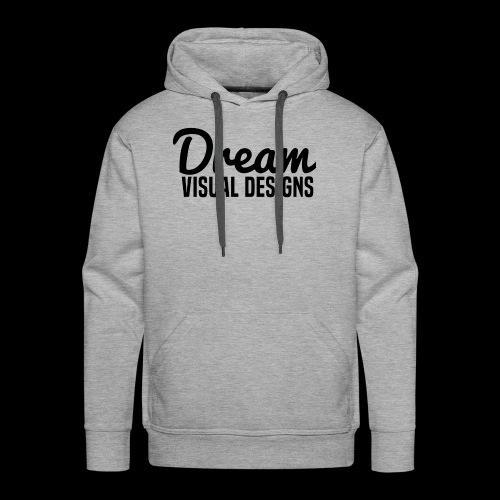 Dream Visual Designs - Men's Premium Hoodie