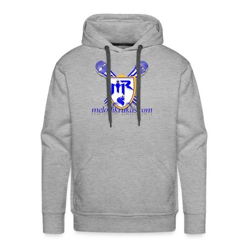 MR com - Men's Premium Hoodie