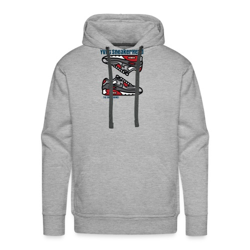 2nd OG design - Men's Premium Hoodie