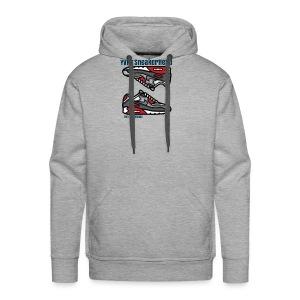 2nd OG design - Men's Premium Hoodie