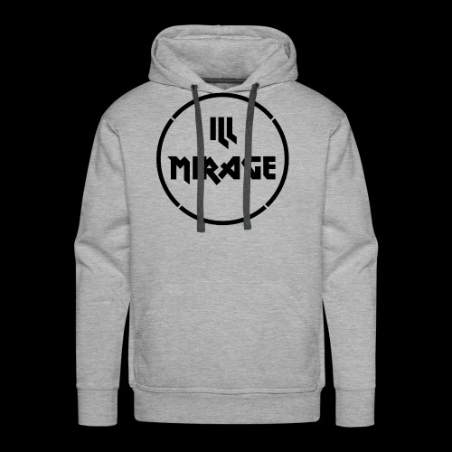 Original Mirage - Men's Premium Hoodie