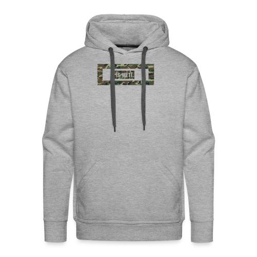 is/meti3 - Men's Premium Hoodie