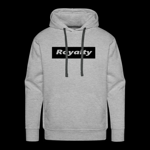 Loyalty Official - Men's Premium Hoodie