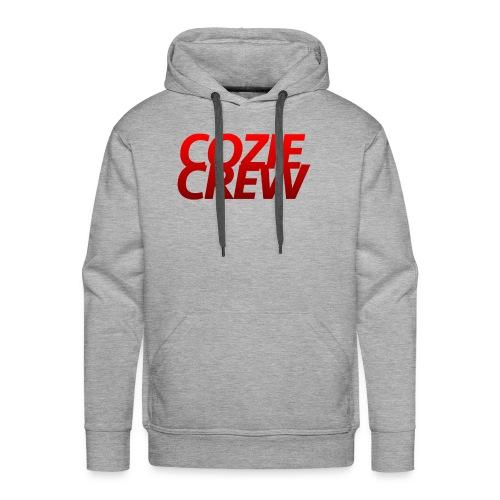 COZIECREW - Men's Premium Hoodie