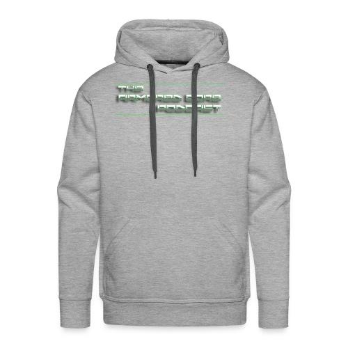 Armored Core Podcast Logo - Men's Premium Hoodie