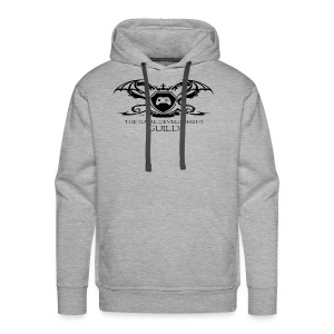 The Game Development Guild 2 - Men's Premium Hoodie