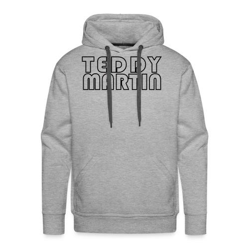 Teddy Martin - Men's Premium Hoodie