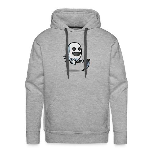 GhostFeeds Merch - Men's Premium Hoodie