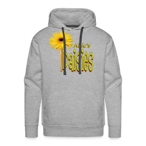 The Daisies Team Logo - Men's Premium Hoodie