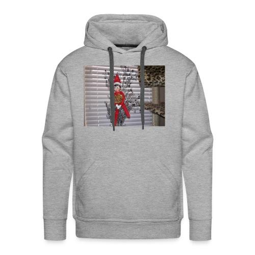 Elf manshin - Men's Premium Hoodie
