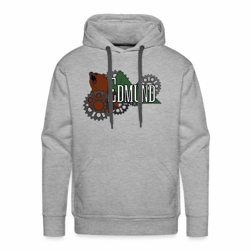 mountain bear - Men's Premium Hoodie