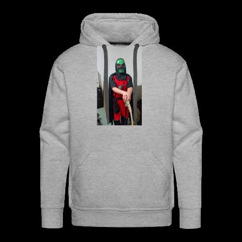 reaper THE EXECTIONER - Men's Premium Hoodie