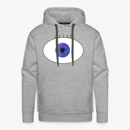 eye - Men's Premium Hoodie