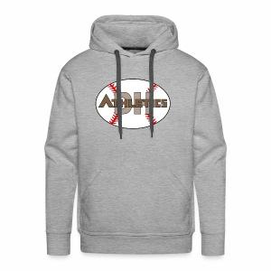 DHAthletics - Men's Premium Hoodie