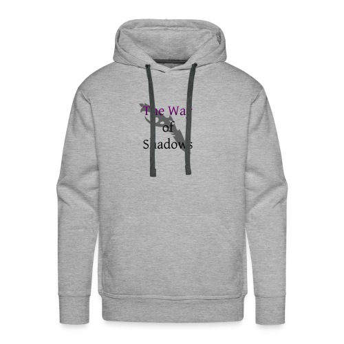 Merch store design - Men's Premium Hoodie