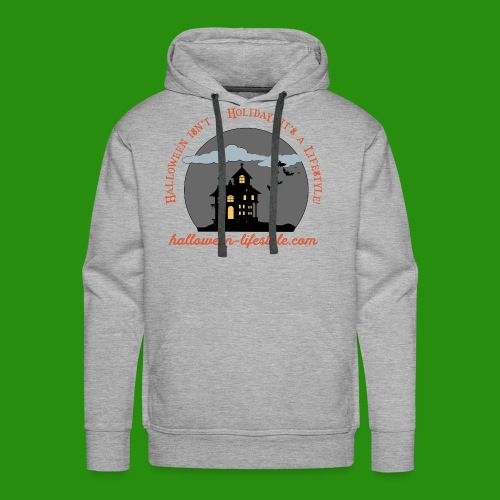 HL shirtlogo - Men's Premium Hoodie