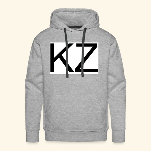 cool sweater - Men's Premium Hoodie