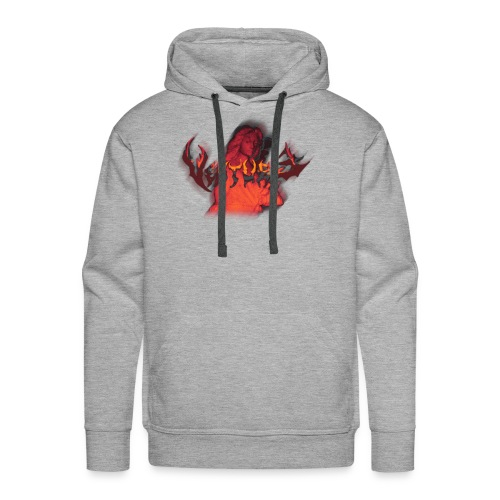 ANGEL VENTURE DESIGN - Men's Premium Hoodie