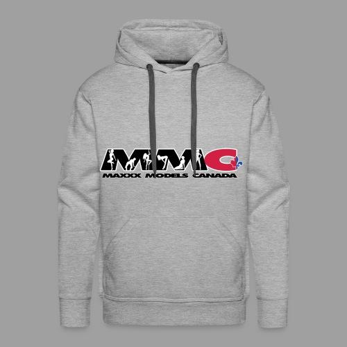 MMC LOGO 2018 - Men's Premium Hoodie