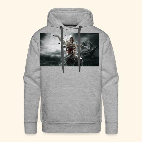 Assassins Creed hoodie - Men's Premium Hoodie