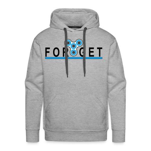 FORGET - Men's Premium Hoodie