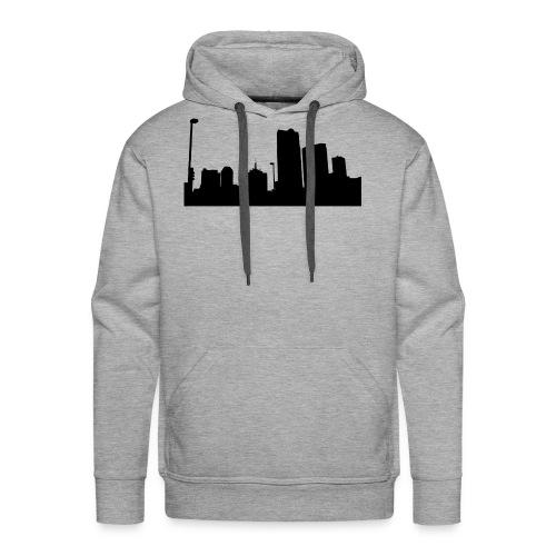 Urban City - Men's Premium Hoodie