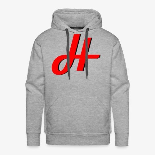 The Humaway Collection - Men's Premium Hoodie