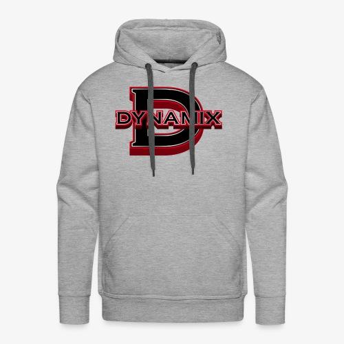dynamix - Men's Premium Hoodie