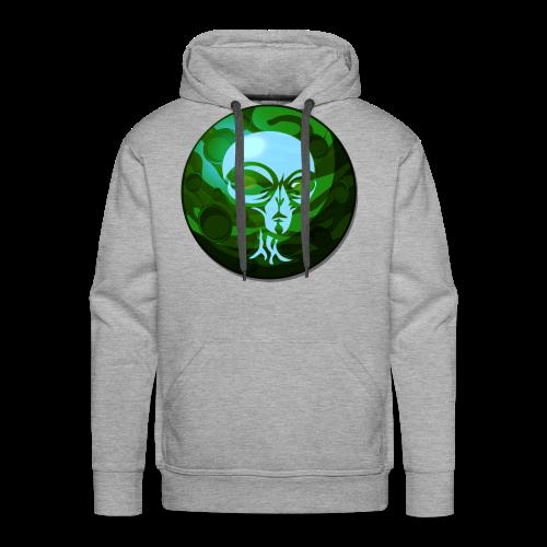 MarshynsWrld DvNk Green - Men's Premium Hoodie
