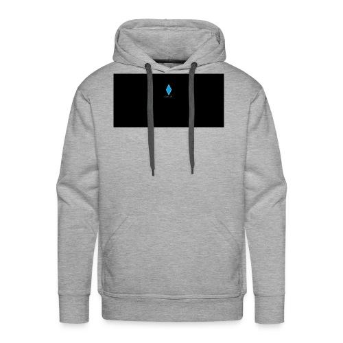 t~shirt - Men's Premium Hoodie