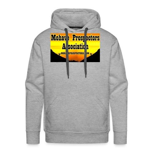 MPA Nametag - Men's Premium Hoodie