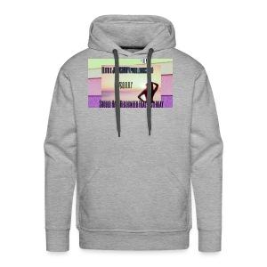 Jupitersportz - Men's Premium Hoodie