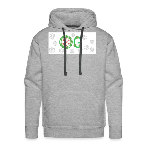 Holiday Racks - Men's Premium Hoodie