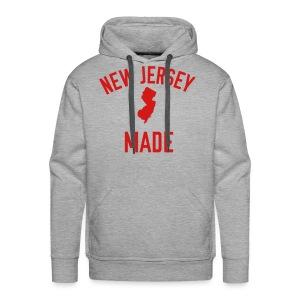 New Jersey Made - Men's Premium Hoodie