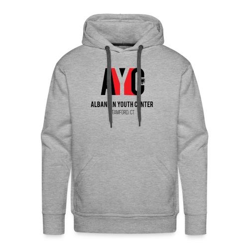Albanian Youth Center - Men's Premium Hoodie