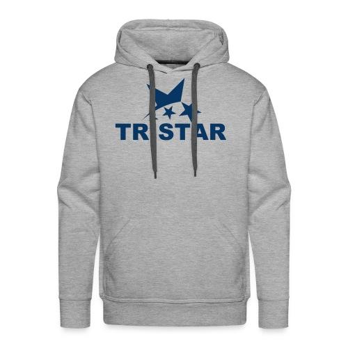 Tristar - Men's Premium Hoodie