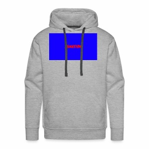 75 NATION shirts - Men's Premium Hoodie