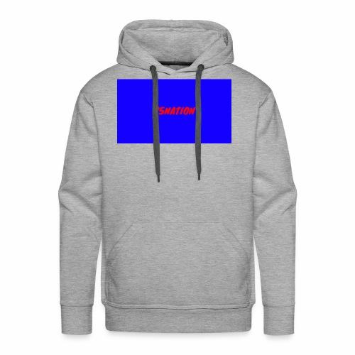 75 NATION shirts - Men's Premium Hoodie